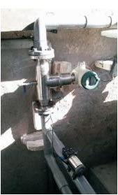 Online Ethanol Concentration Meter