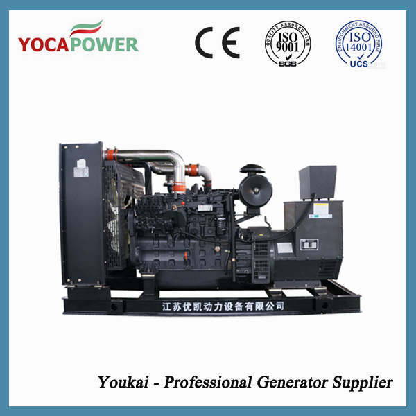 150kw Chinese Diesel Engine Power Generator Set