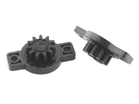 Easy to Install Small Gear Rotating Damper Design