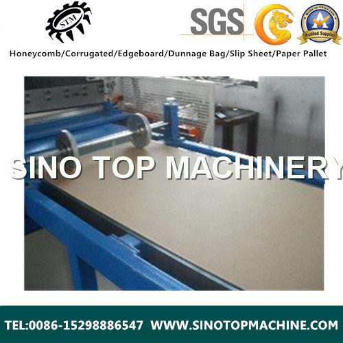 1600mm 40m/Min Paper Board and Slip Sheet Laminating Machine