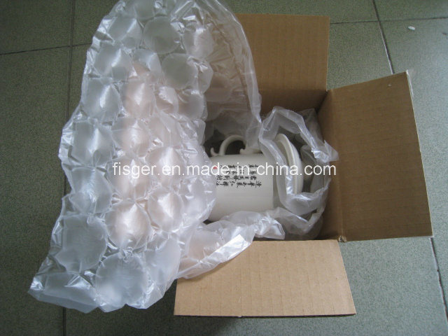 Printable Customized Air Bubble Cushion Wrap Roll, Air Bubble Bag