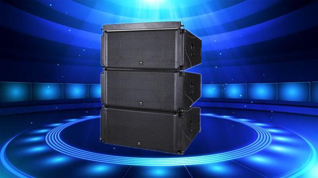 M36 Speaker Professional Line Array, PRO Audio System