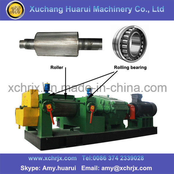 Rubber Crumb Production Line/Tyre Recycling Chain/Recycle Tire Machine