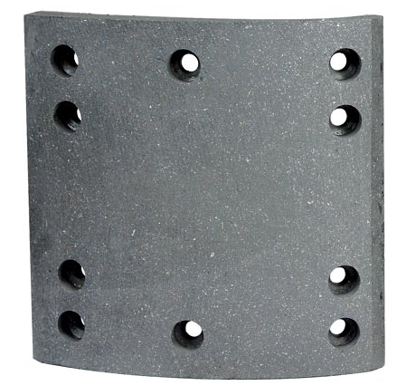 Disc Brake Pads for Chang an Sc6881