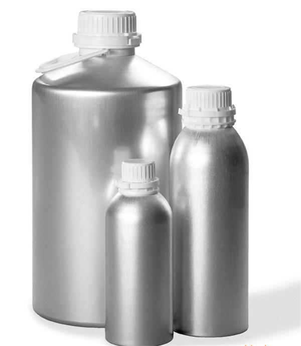 Aluminum Bottle (KLA-15)