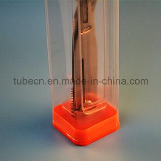 Transparent PETG Packing Tube
