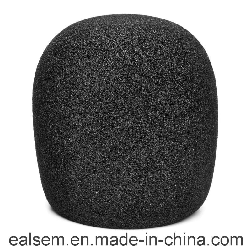 Ealsem Es-6sg Made in China Hot Sell High Quanlity Studio Microphone Condenser Microphone
