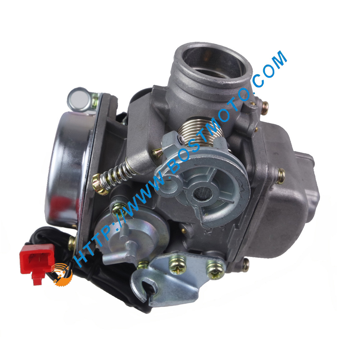 Motorcycle Accessory Bm150 Carburetor for Bajaj