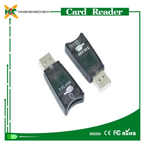 Cheap Hot 2016 USB Smart Card Reader