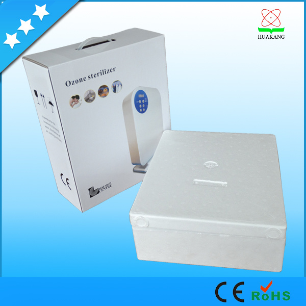 Mini Ozone Sterilizer Ozone Machine Ozonizer with Factory Price HK-A1
