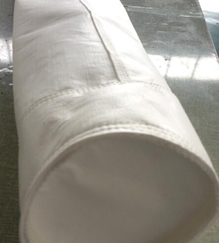 Polyester Dust Filter Bag Filter Dust Bag