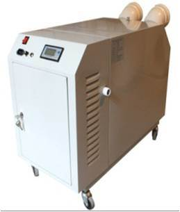 Industrial Ultrasonic Portable Humidifier with Caster