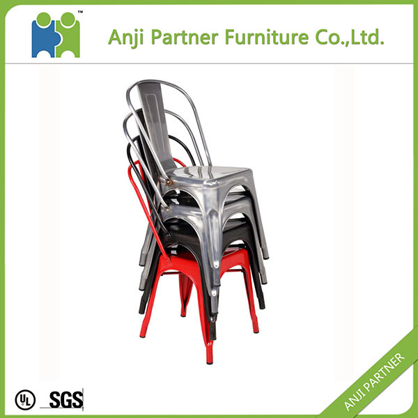 Business Partner Wanted Fashionable Appearance Metal Unfolding Chair (Hagupit)