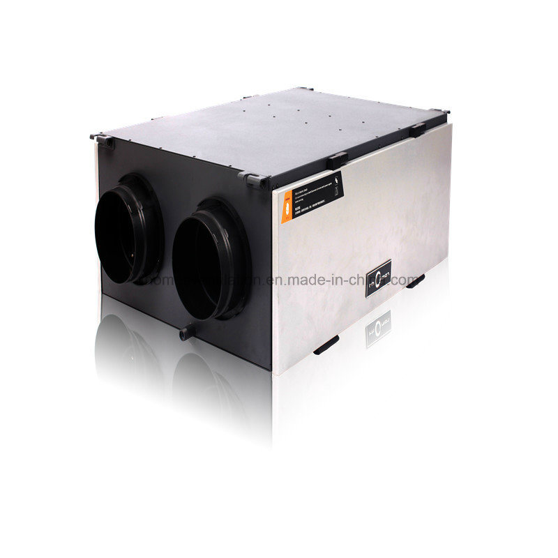 Aluminium Heat Exchanger Pm2.5 Fresh Air Ventilation with Ce (THE350)