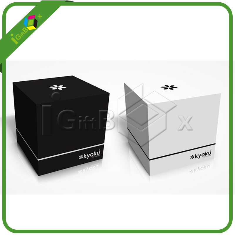 Custom Printing Paper Cardboad Cosmetic Gift Packaging Boxes for Perfume