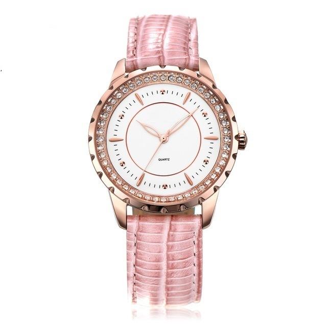 Fashion Ladies Quartz Watch