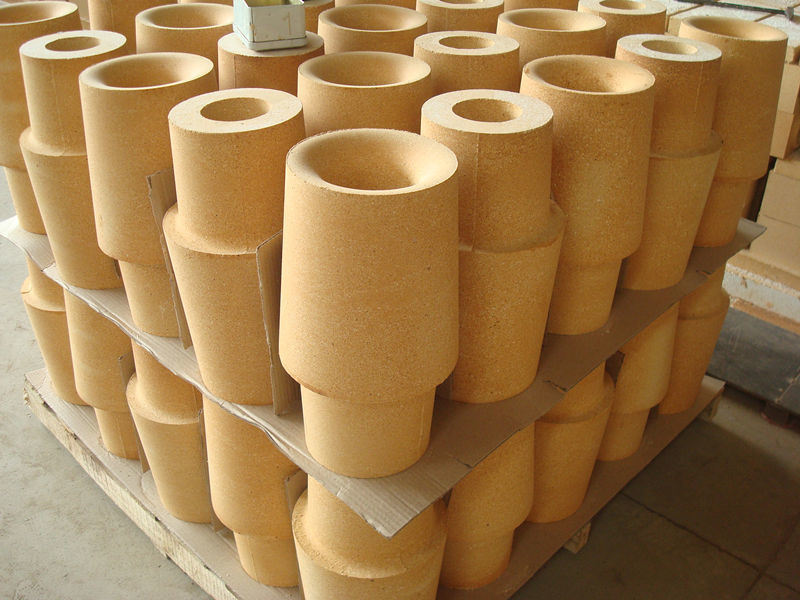 High Alumina Bricks, Fireclay Bricks, Refractory