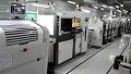 T-1010 3D Solder Paste PCB Inspection SMT Machine