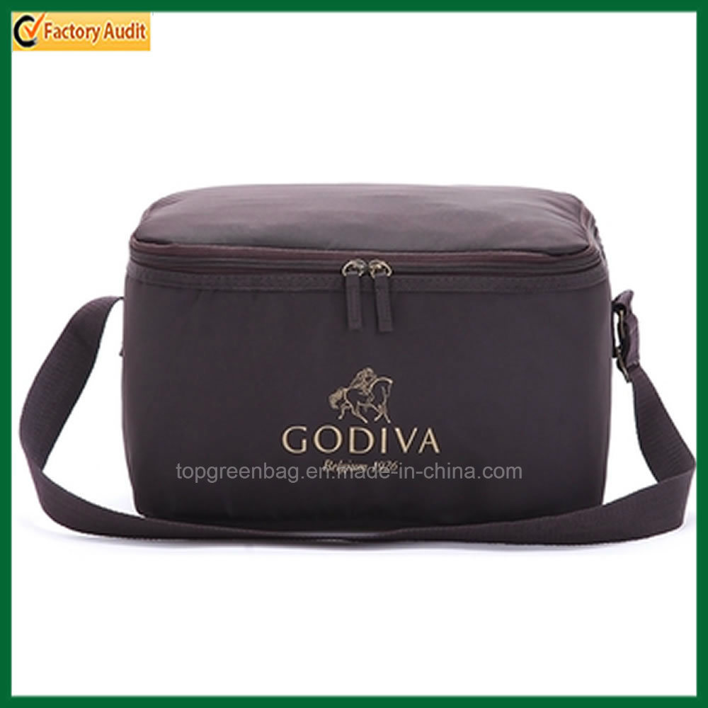 Custom Light Gym Duffle Promotional Outdoor Picnic Lunch Bag Cooler Bags