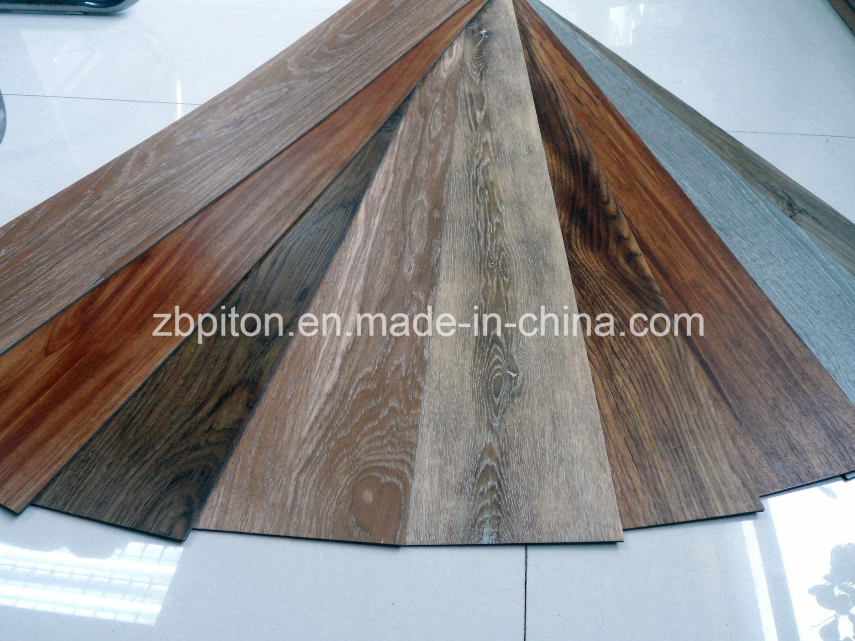 China best price soundproof wood look pvc floor tile photos best price soundproof wood look pvc floor tile doublecrazyfo Choice Image