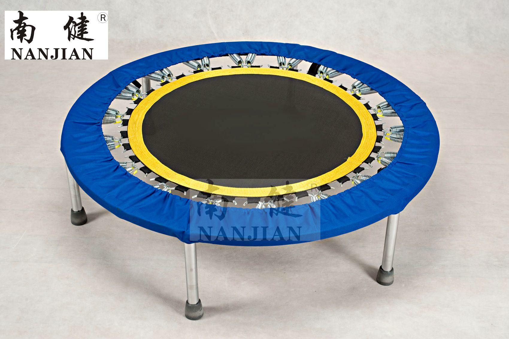 40 Inch Professional Gym Rebounder/Mini Trampoline