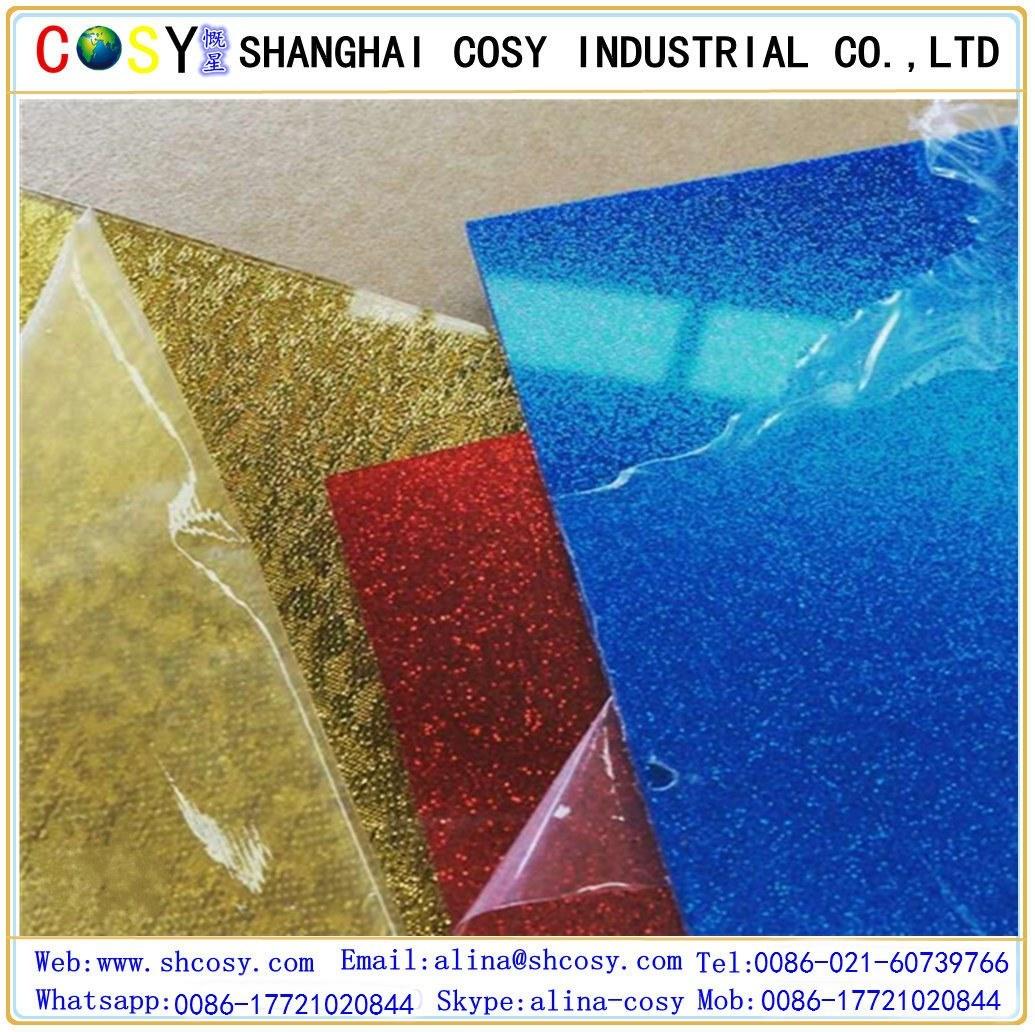 Colored cast acrylic sheet - Transparent Colorful Translucent Cast Acrylic Sheet For Sun Window Glass
