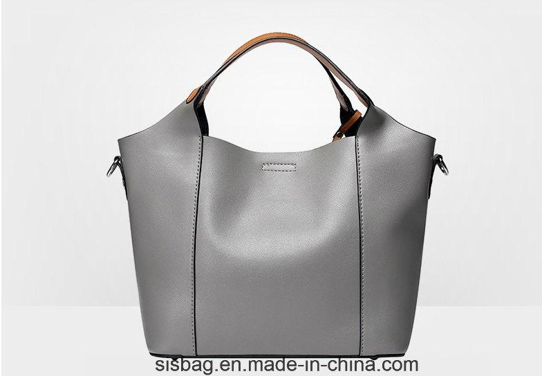 New Designer PU Hobo Bag Fashion Lady Handbags