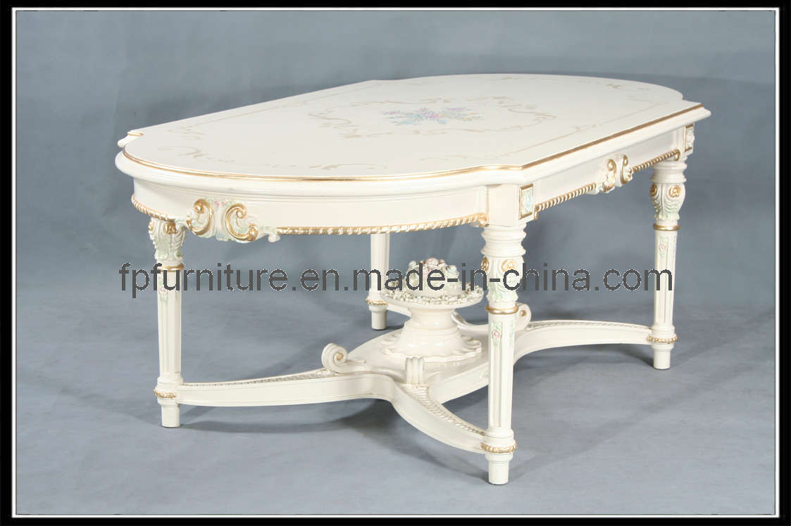 China Italian Design Furniture - Italian Dining Table (0612CT) - China ...