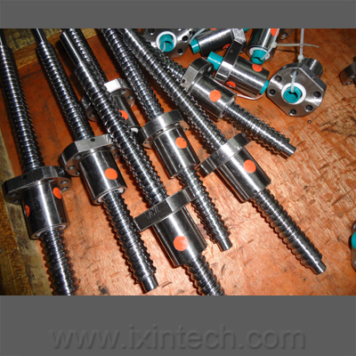 Ball Screw Sfu Dfu-CNC Router Part