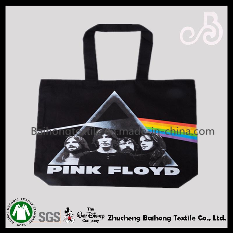 High quality Hot Sale Cotton Canvas Shopping Bag