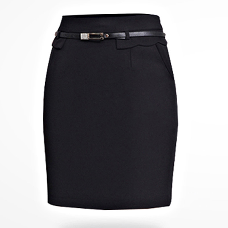 Fashion Slim Sexy Package Hip Skirt for Ladies