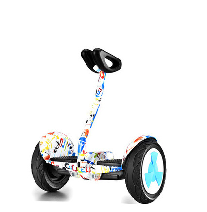 2016 Fashion Smart Electric Scooter Self Balancing, 2 Wheel Self Balancing Electric Scooter with Handle