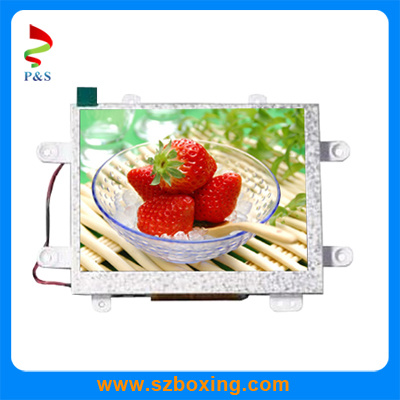 4.0 Inch TFT LCD Modules for Switching Device