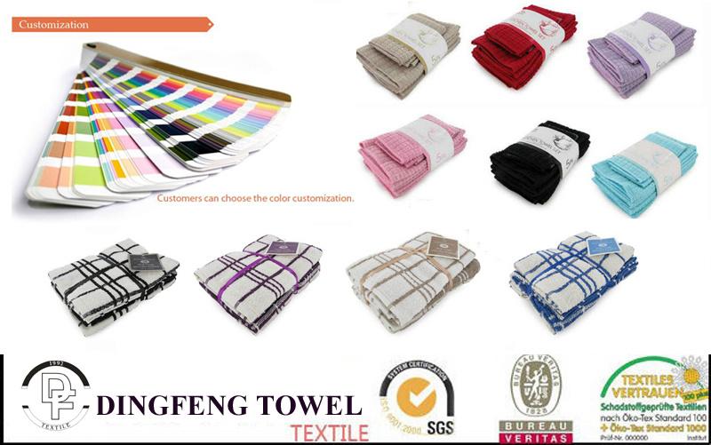 High Quality Quick Dry Microfiber Sport Towel SPA Towel Salon Towel