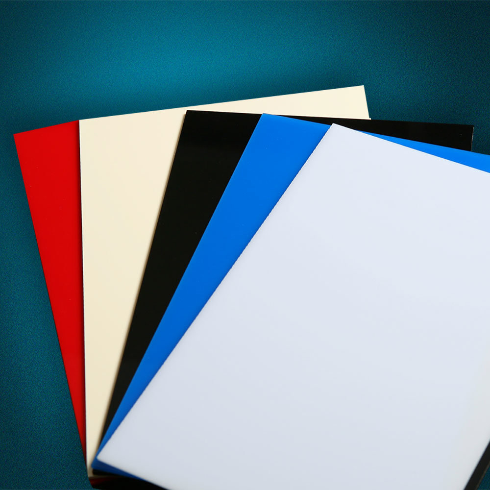 1220*2440mm High Quality Transparent Acrylic Sheet