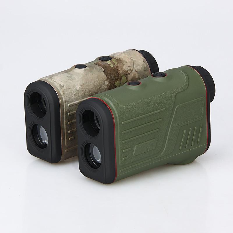600s Multfunction Laser Rangefinder for Outdoor Sport Cl28-0018