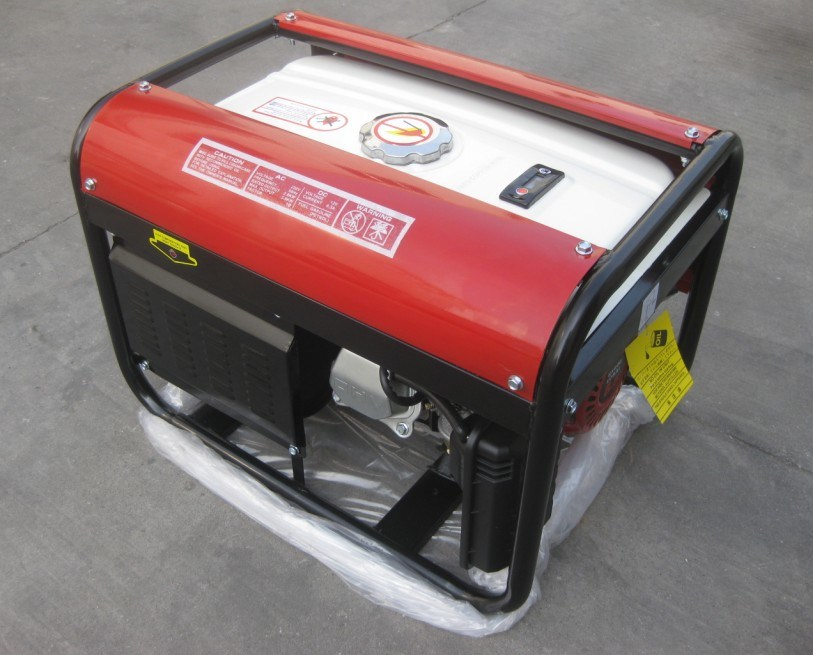 CE Approval Kobal Type 2kw 100% Copper Gasoline Generator