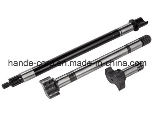 Axle Part / Forged Brake S-Camshaft