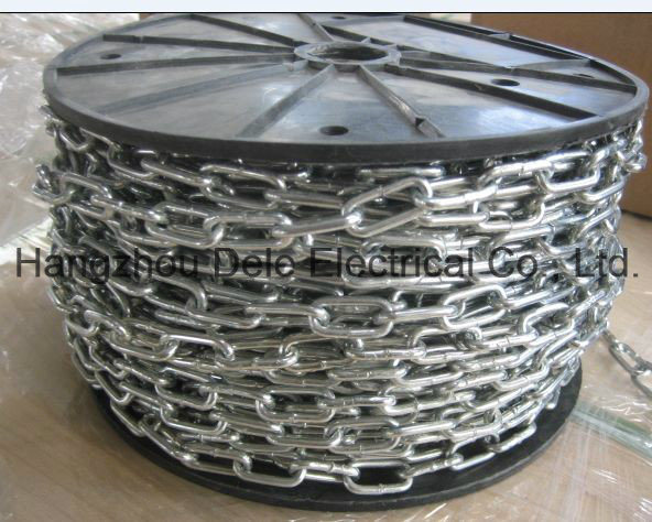 DIN763 2mm to 26mm Hand Chain