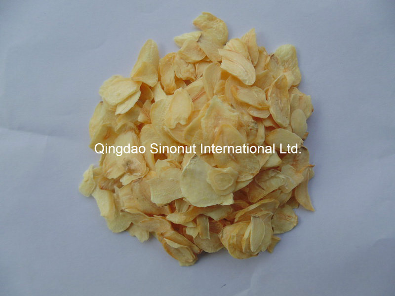 Dehydrated Garlic Flakes Granules Powder