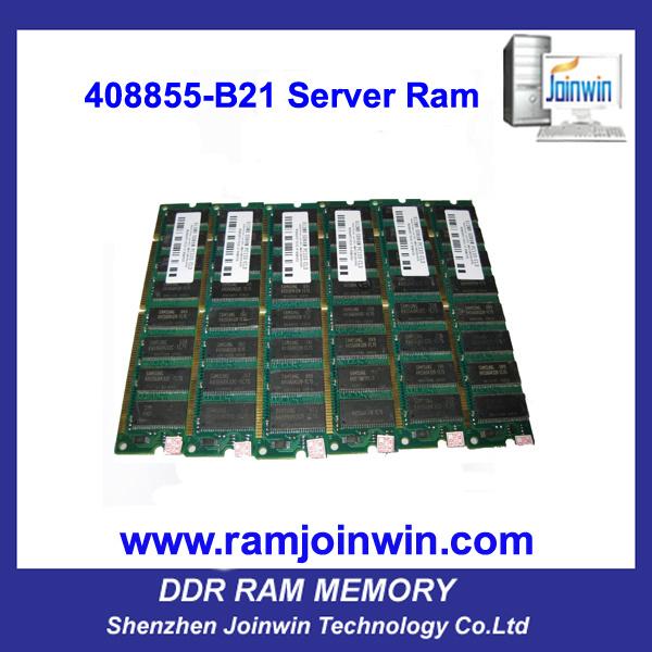 408855-B21 16GB (2X8GB) Registered PC2-5300 Server Ram