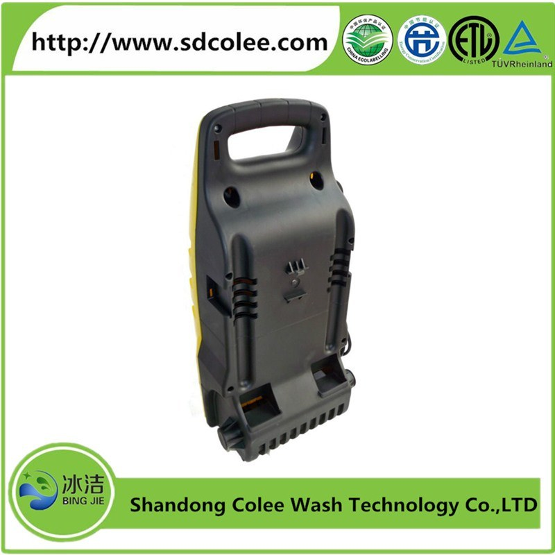 Water Supply Connector for High Pressure Washer