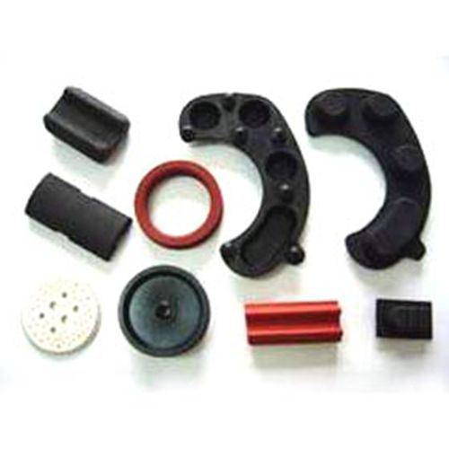 Custom Made FDA Silicone Rubber Product