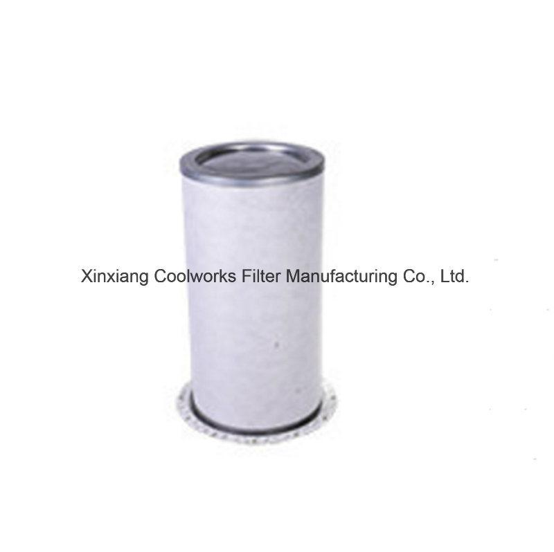 Oil Separator 02250109-321 for Sullair Air Compressor