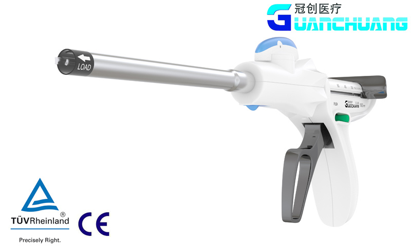 Disposable Endoscopic Linear Cutter Stapler with Ce Certificate