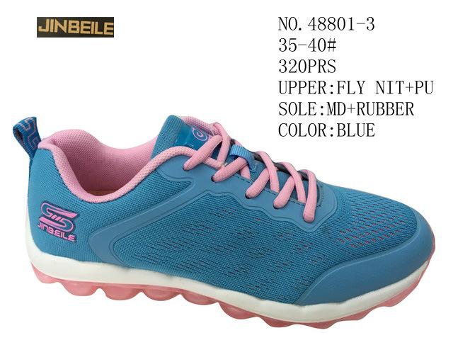 No. 48801 Flyknit Women Sport Stock Shoes