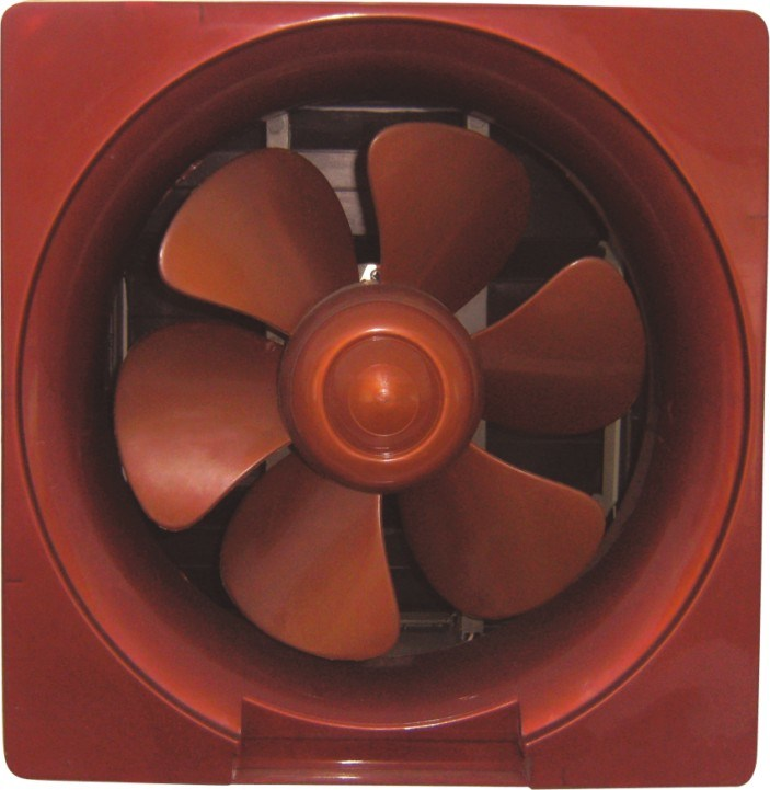 China Kitchen Wall Exhaust Fan - large image for Wall Mounted ...