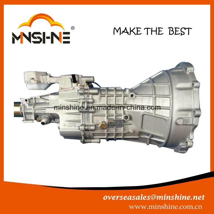 Isuzu 4ja1 Transmission Auto Parts