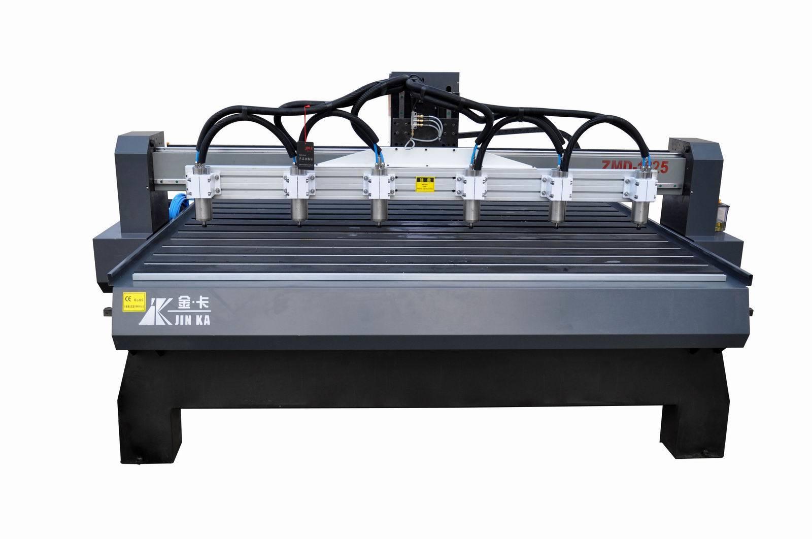 Woodworking Engraver Machine (ZMD1825)