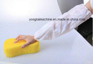 Plastic Waterproof Sleeve Cover Making Machine